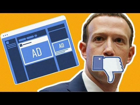 Facebook Should Ban Political Ads, Not Try To Fact Check Them