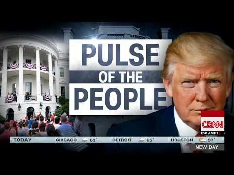 "CBNN Takes ""The Pulse Of The People"""