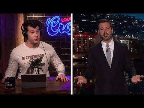 Crowder: Everything Wrong With Kimmel's Las Vegas Rant