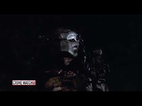 Chris Hansen Catches the Most Dangerous Predator of All