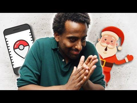 Pokemon GO, Santa Abuse, Cocaine Teacher (Cringe News #1)