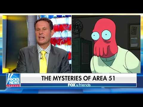 Meet The World's Leading Expert On Area 51