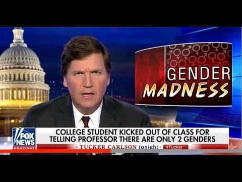 Student EJECTED For Telling Professor There Are Only 2 Genders