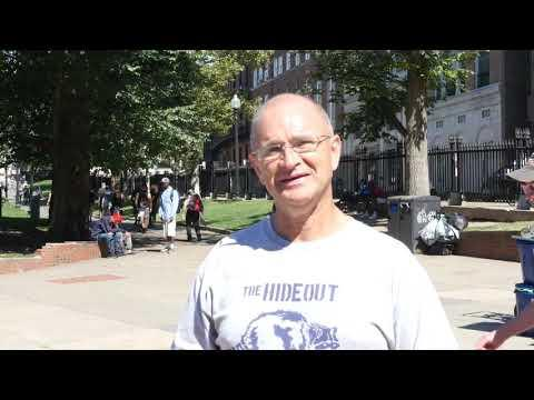 "Gay Man To LGBT Protesters: ""Everyone Has a Right To Free Expression"" 