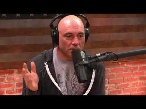 Joe Rogan: Gun Rights And Mental Illness