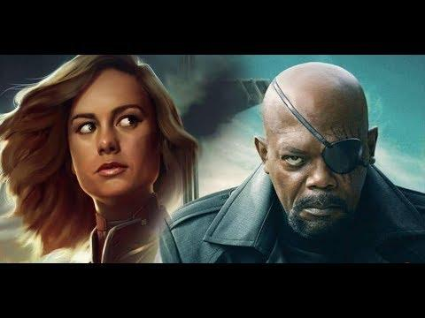 Triggered #34: Feminist Blogger Looks For Problem With Capt. Marvel, AMAZINGLY Finds One