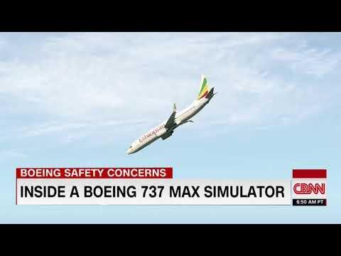 A Crash Course in Airline Simulators