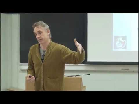 "Jordan Peterson Dismantles MGTOW: ""You're A Pathetic Weasel"""