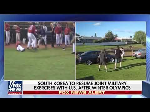 INSIDE Joint US-South Korea Military Exercises