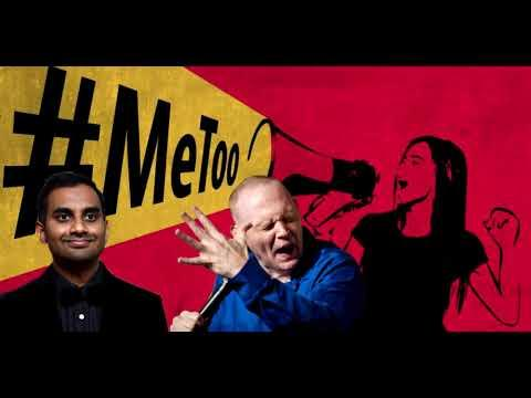 Bill Burr: Thoughts On Aziz Ansari And #MeToo