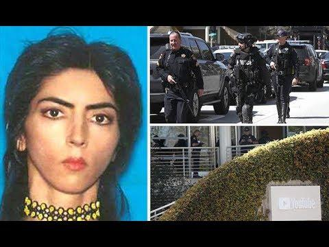 Triggered #23: Iranian YouTuber Nasim Aghdam Believed She Was Censored By YouTube
