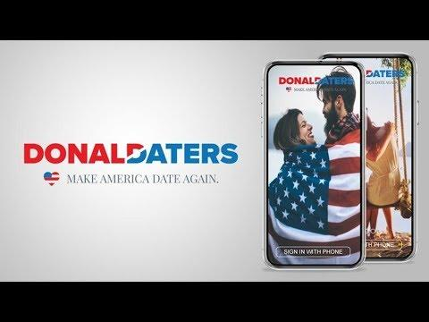 Triggered #39: Donald Daters: The App That Wants To 'Make America Date Again'