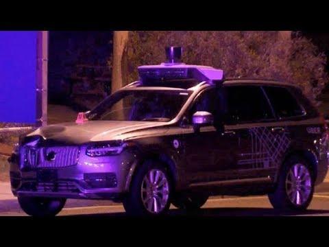 Triggered #22: Uber Self Driving Car Accident - Negligence Or Unpreventable?