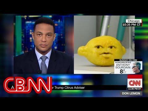 D. Lemon VS A. Lemon