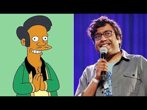 Triggered #42: What To Do About Apu?