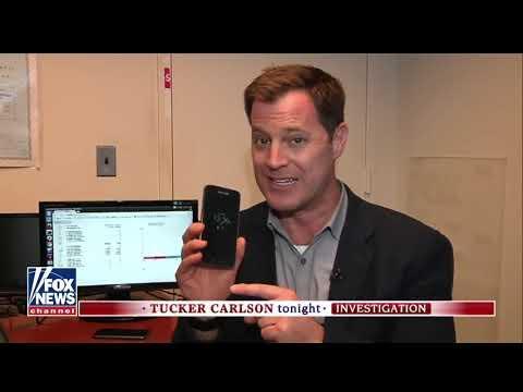 SHOCKING: Fox Investigation Reveals How Google Tracks You Through The Day