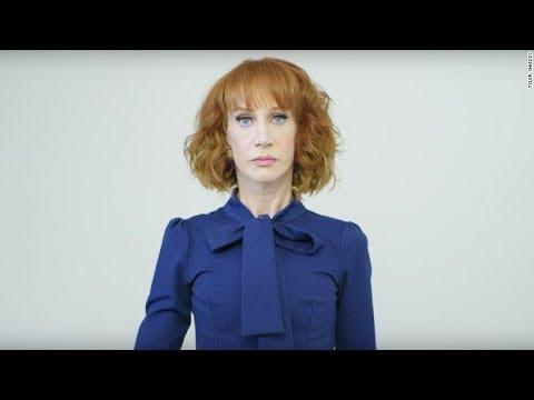 Kathy Griffin's Tweets Dunked and Debunked