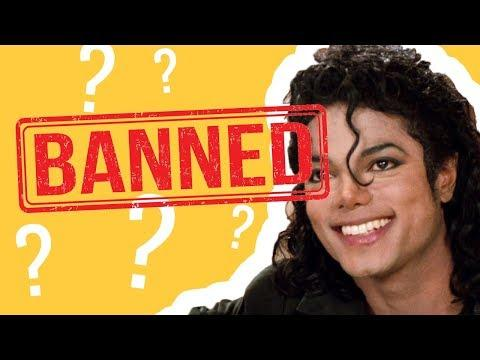 Triggered #62 | Banning Neverland: Cancel Culture And The Music Of Michael Jackson