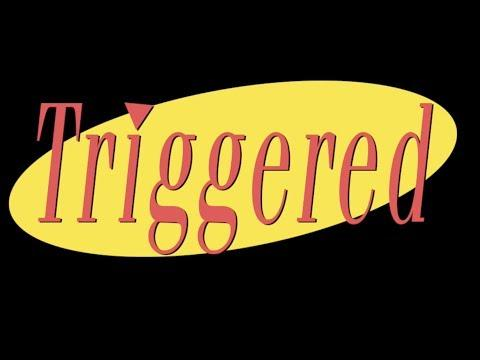 Triggered #53 | Blogger Says Seinfeld is 'Super Offensive,' 'Problematic'