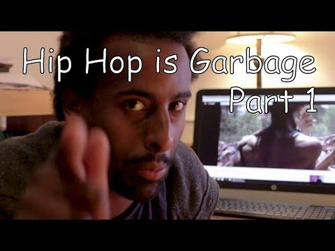 Jay Fayza: Mainstream Hip-Hop Is Garbage Pt. 1