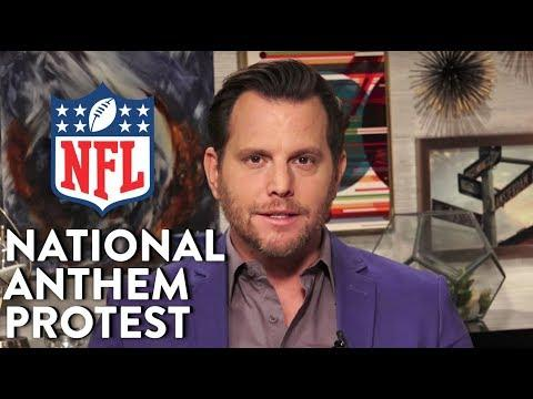 Dave Rubin: Taking The Knee- Players, Owners, Trump, and You