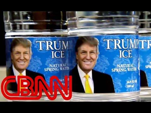 Trump Shows the Dangers of Breaking Up ICE