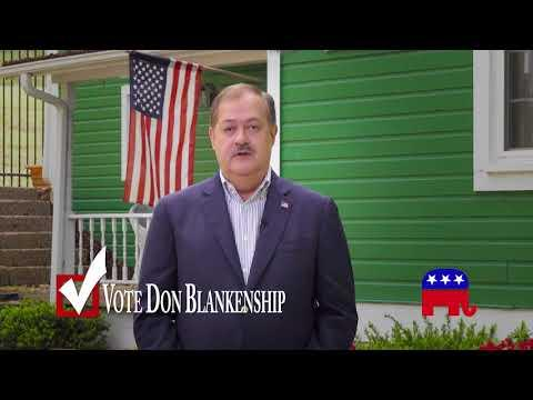 WATCH: Don Blankenship's Bizarre 'China People' Campaign Ad