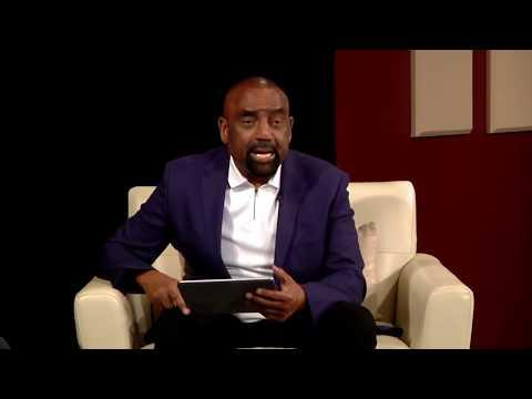 Fake Debates: Jesse Lee Peterson OWNS Lesse Pee Jeterson