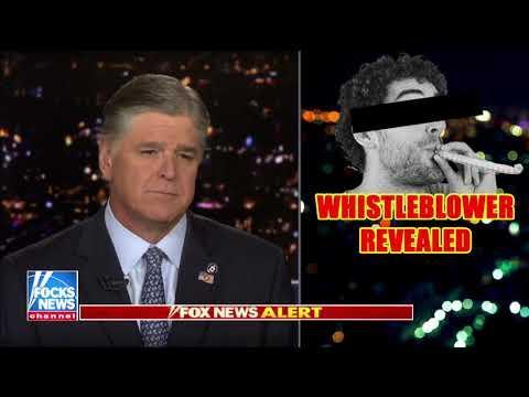 Sean Manatee Reveals Identity Of Whistleblower
