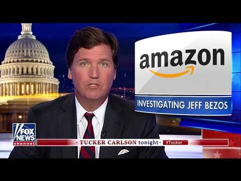 Tucker EDUCATE Jeff Bezos On TERRIBLE Amazon Employee Pay