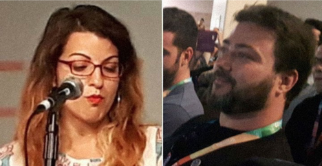Anita Sarkeesian and Sargon of Akkad