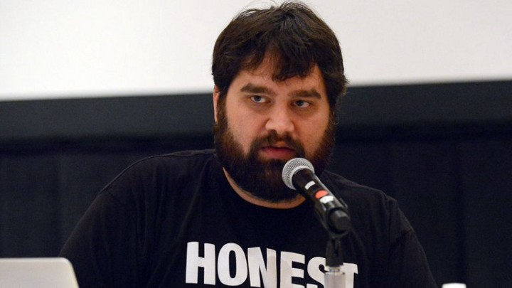 Andy Signore Sexual Harassment