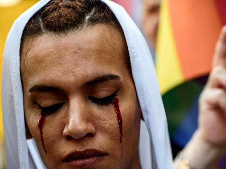 Transgender killed in Saudi Arabia