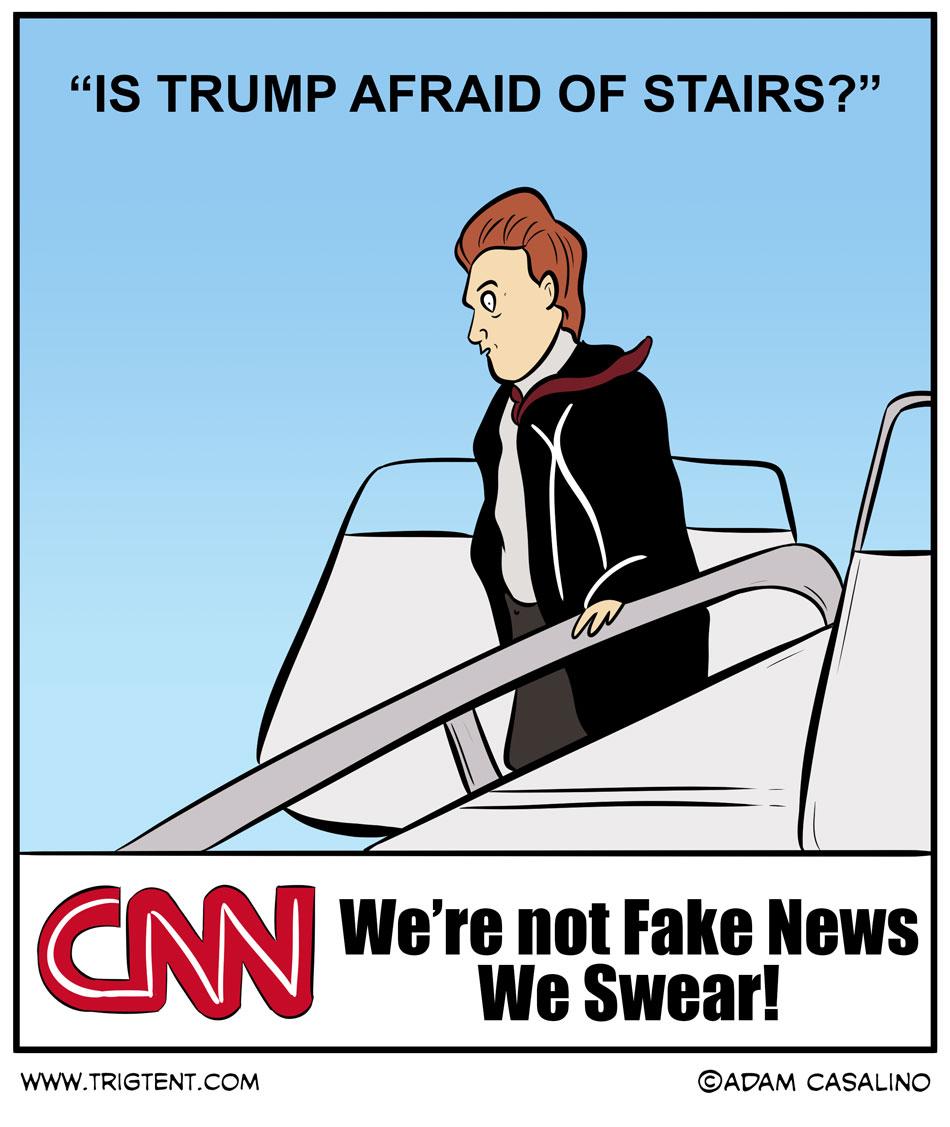"""Breaking"" News"