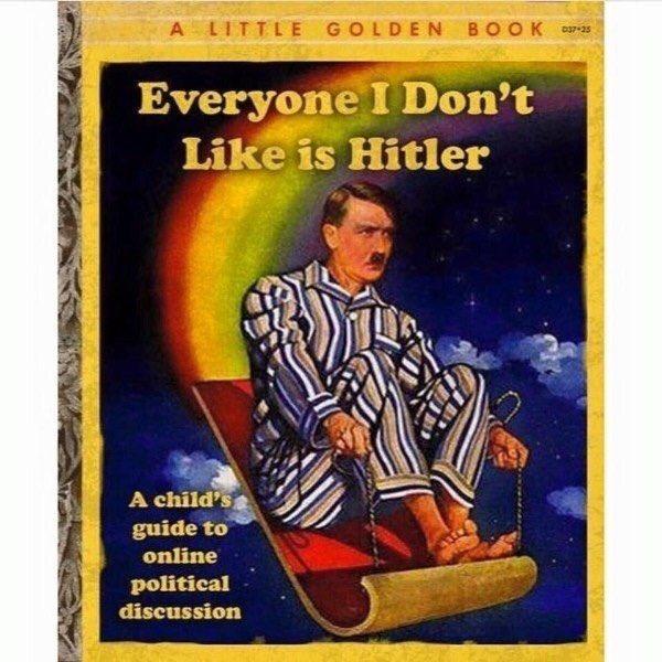 The New Handbook On Talking Politics
