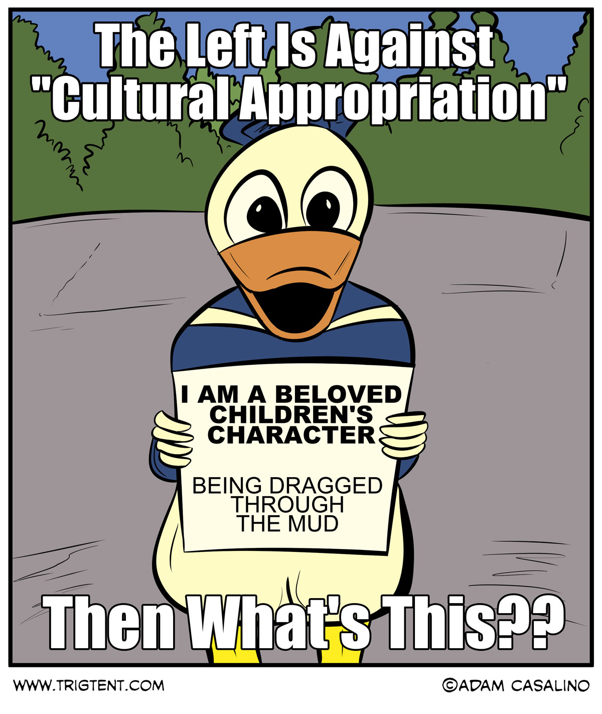 Cultural Appropriation?
