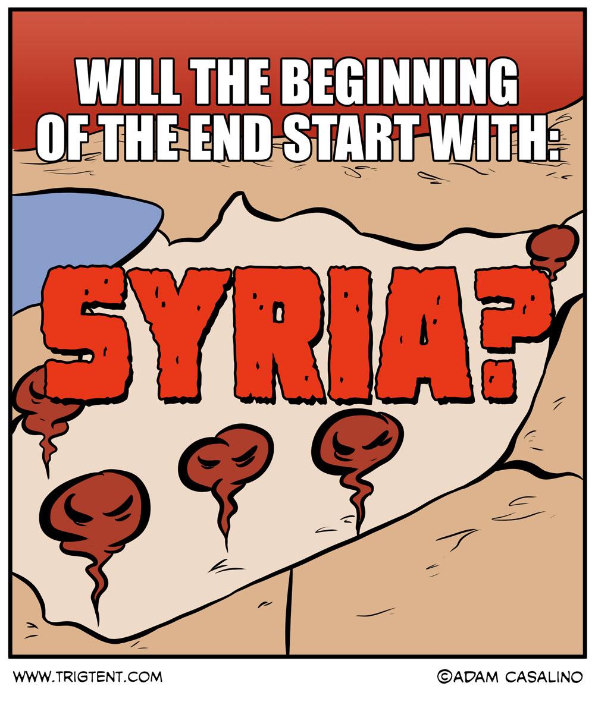 The Beginning Of...?