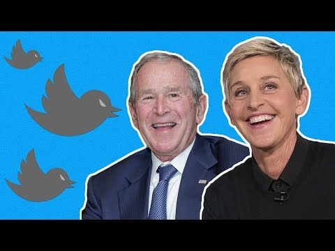 Some Thoughts On The Ellen/Bush Controversy