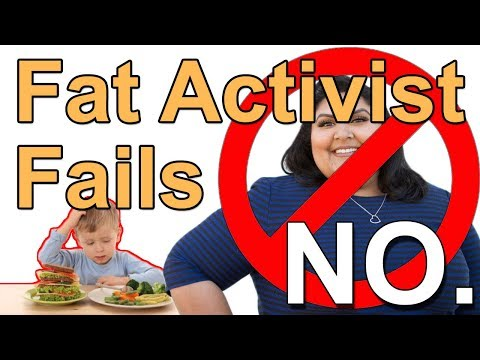 Triggered #68 | Fat Sex Therapist Compares Fitness Trainers to Eugenicists