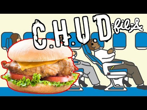 Off The Rails #14: Chick-fil-A Fact Check, Airplane Seat Reclining, Dem Debates