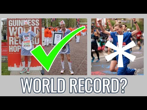 Triggered #69 | Guinness Denies Marathon World Record, Caves Immediately
